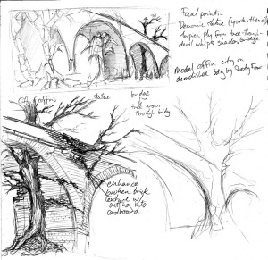 IX Sketches 4 Preview