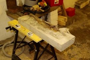 WIP 2014-01-30 Plank