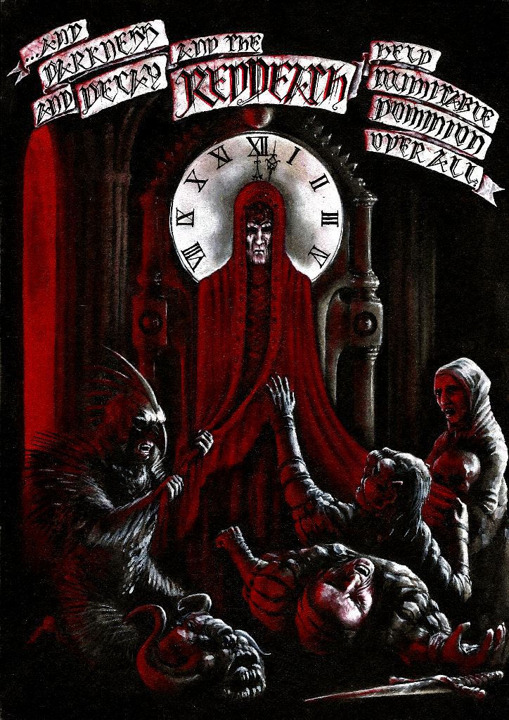Red Death final 1024