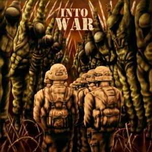 Into War cover 1024